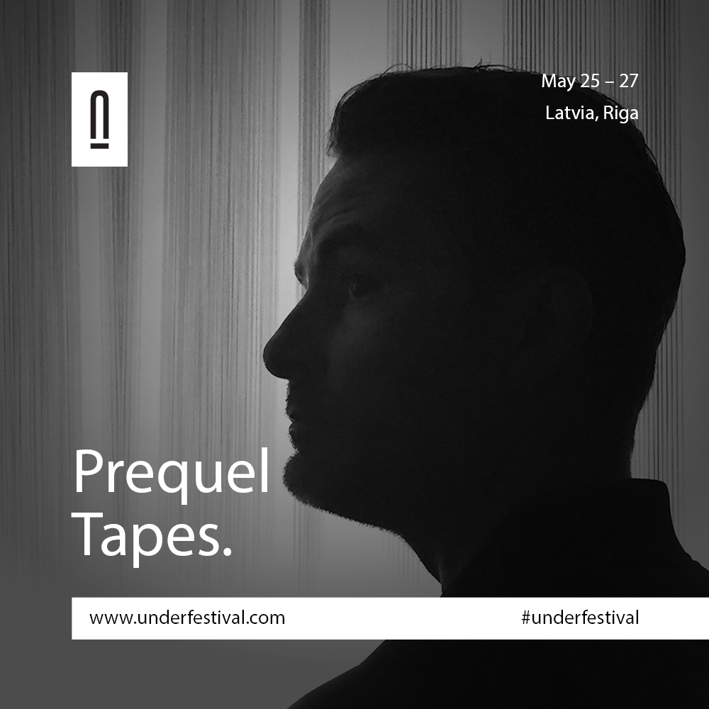PREQUEL TAPES [DE]