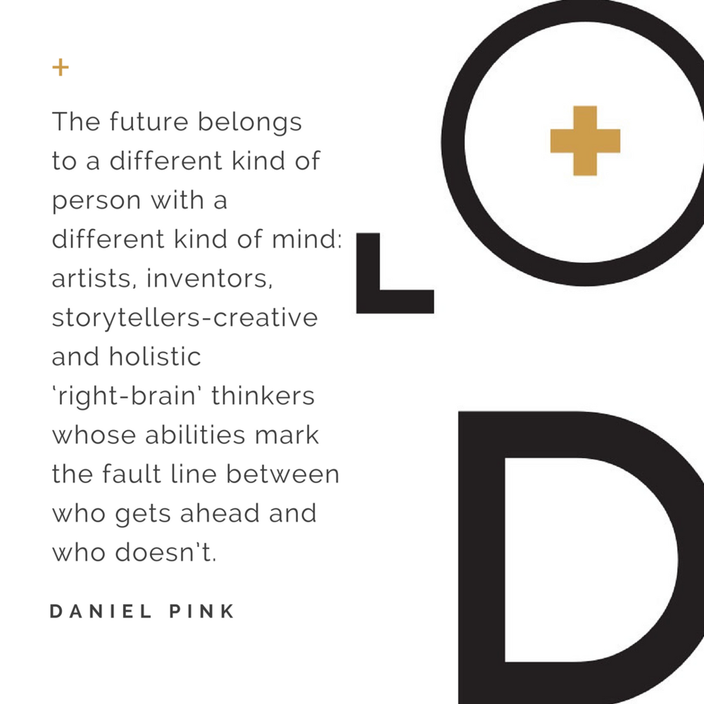 Daniel Pink quote.png