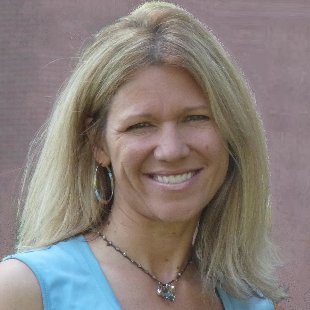 Karen Gilcher, Clinical Cancer Care Coordinator