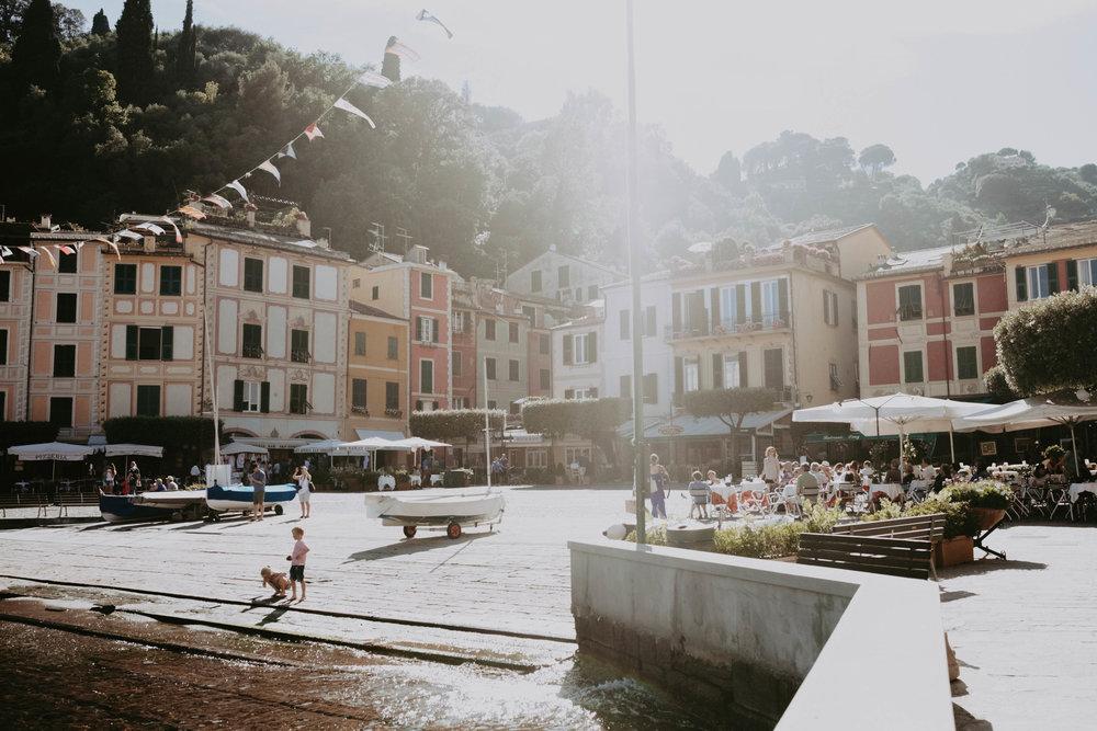 Portofino: A Gem of the Italian Riviera -