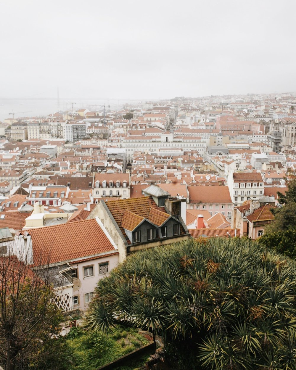10 MUSTS WHEN VISITING LISBON -
