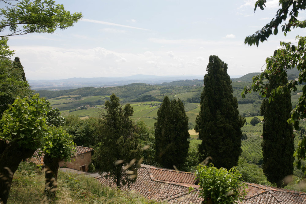Must-See Towns of Tuscany -