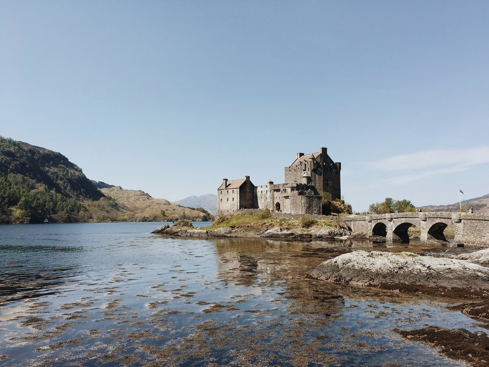 The Ultimate Scotland Road Trip -