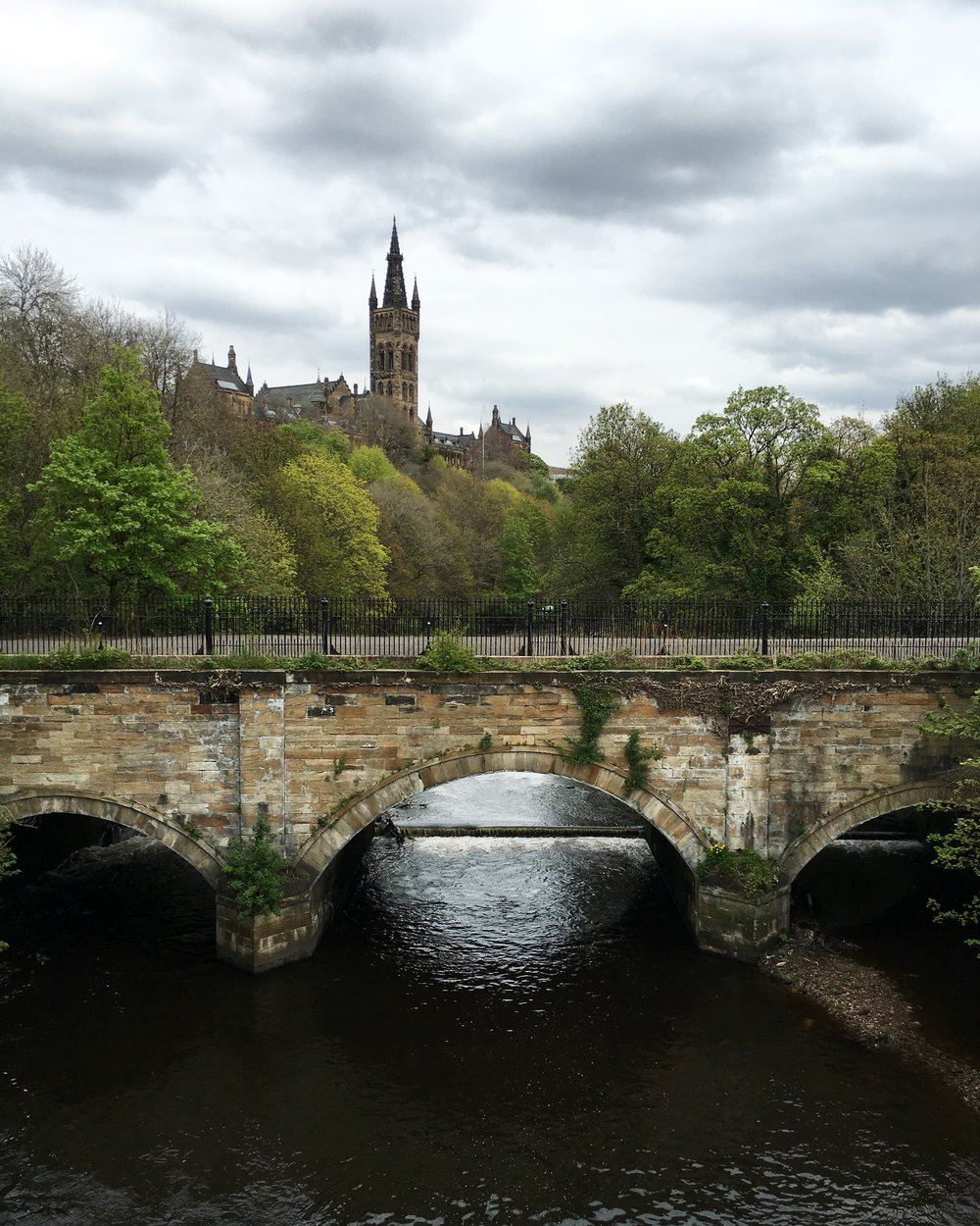 QUICK CITY GUIDE: GLASGOW, SCOTLAND -