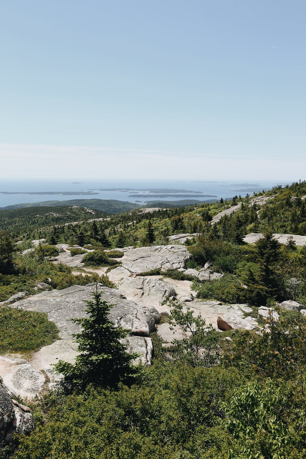 5 reasons you need to visit acadia national park -