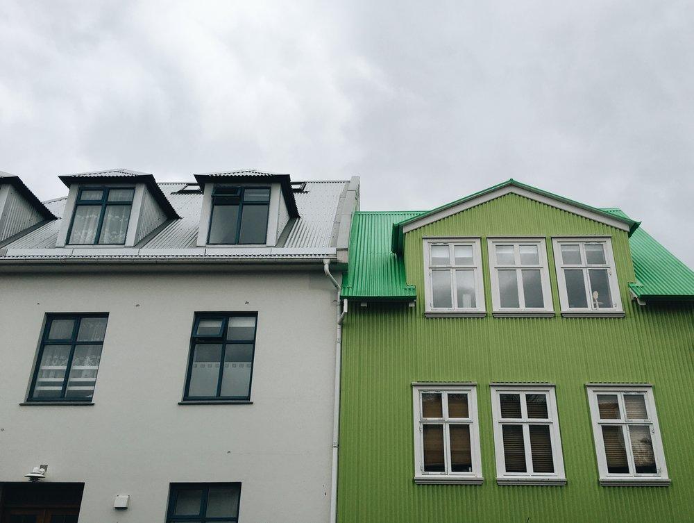 ReykjavikIn One Day -