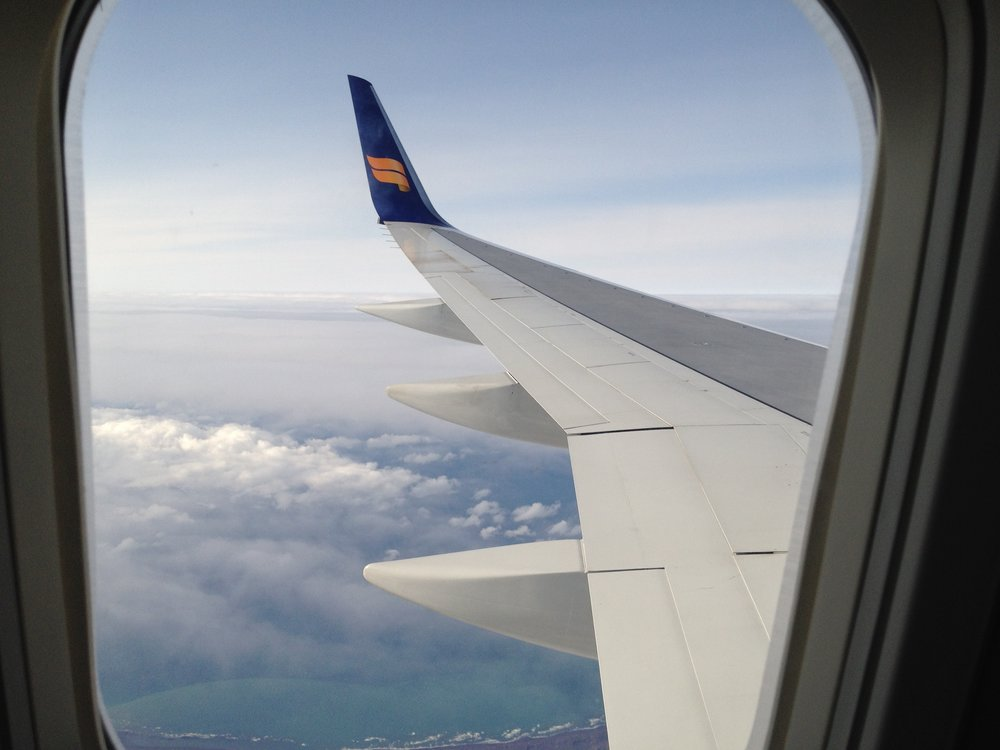How I Find the Best Flight Deals -