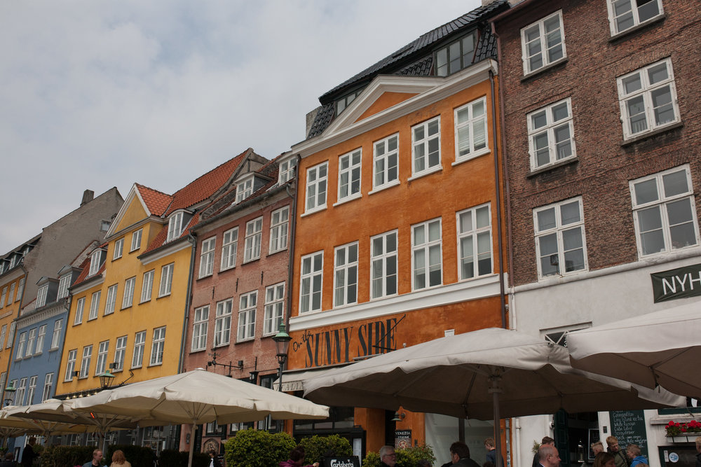 Quick City Guide:Copenhagen -