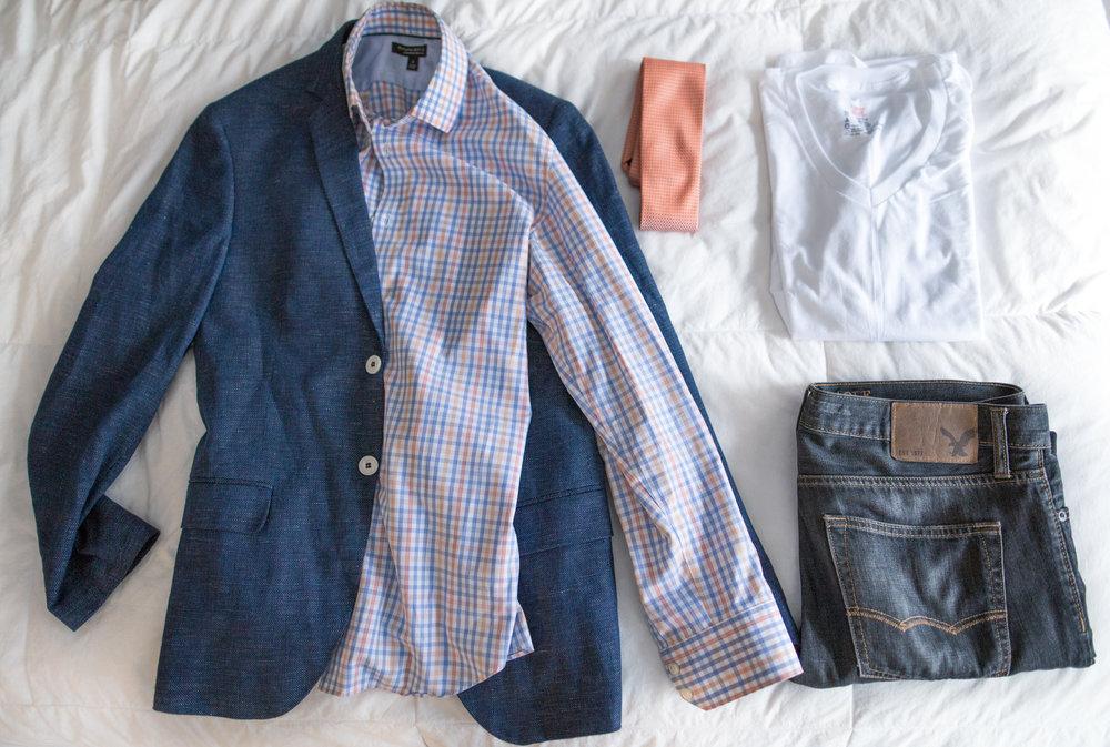 Raleigh NC Men Clothing Blog