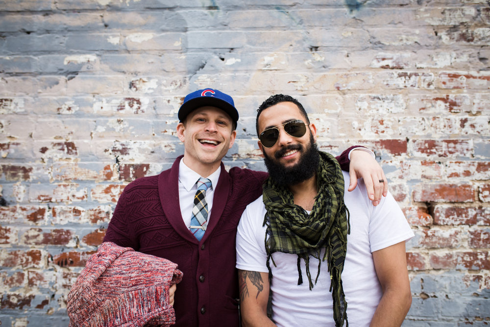 Raleigh NC Men Clothes Blog