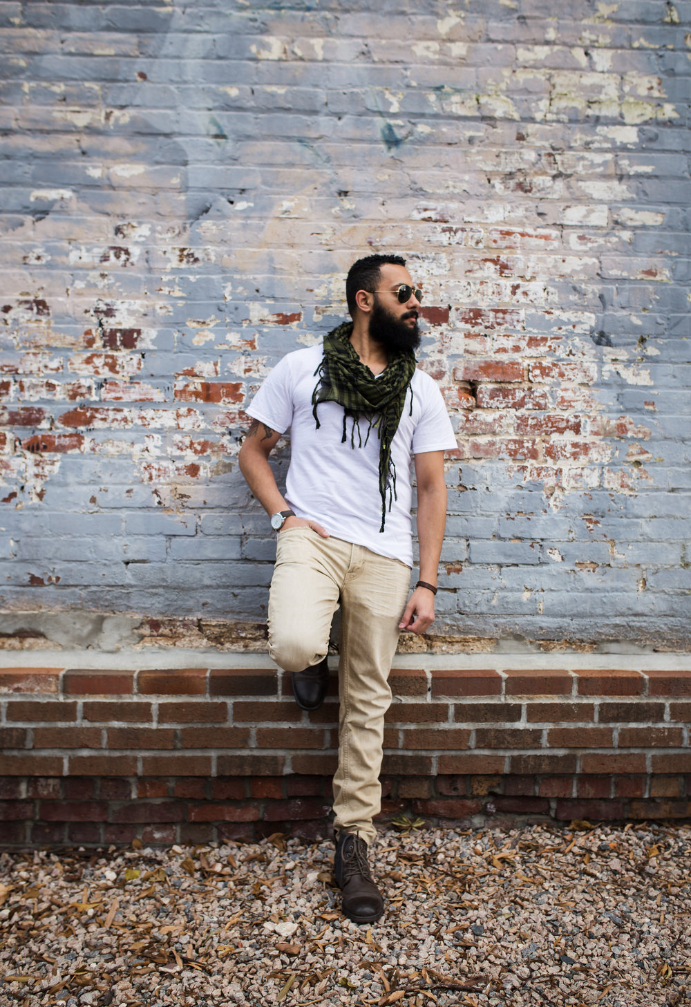 Raleigh NC Mens Clothing Blog