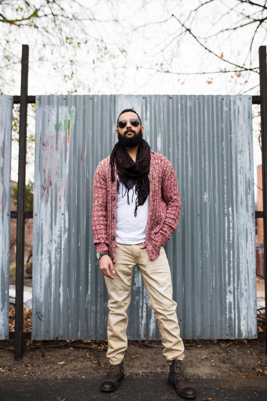 Raleigh Men's Clothing Blog