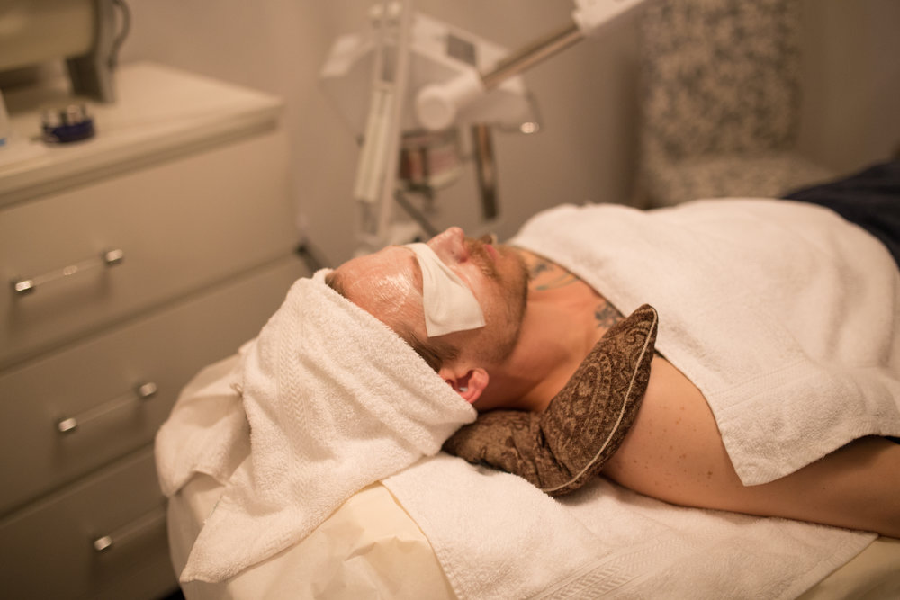 Rooted Raleigh NC Mens Blog Azura Skin Spa Facial-7360.jpg