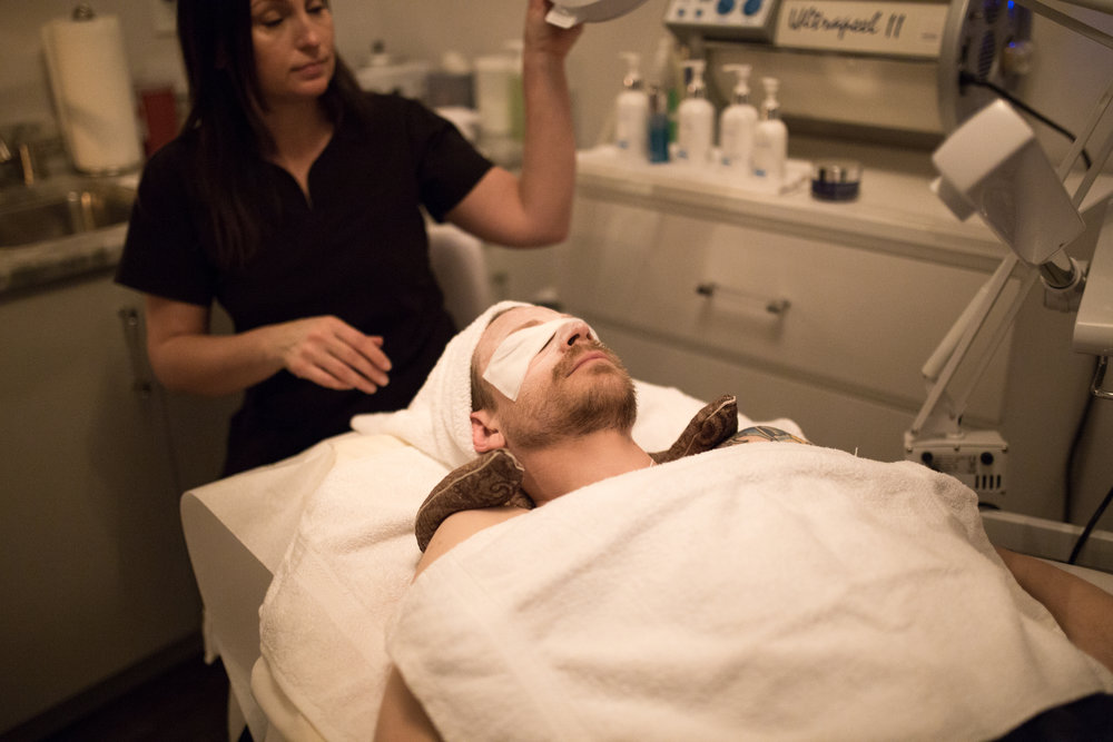 Rooted Raleigh NC Mens Blog Azura Skin Spa Facial-7354.jpg