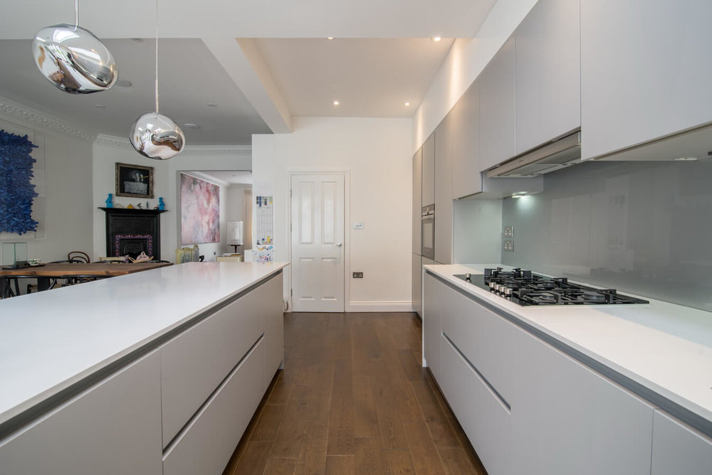 kitchen designers north london kitchen portfolio moiety kitchens 634