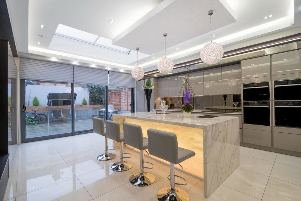Stylish Kosher Kitchen Stamford Hill.jpg
