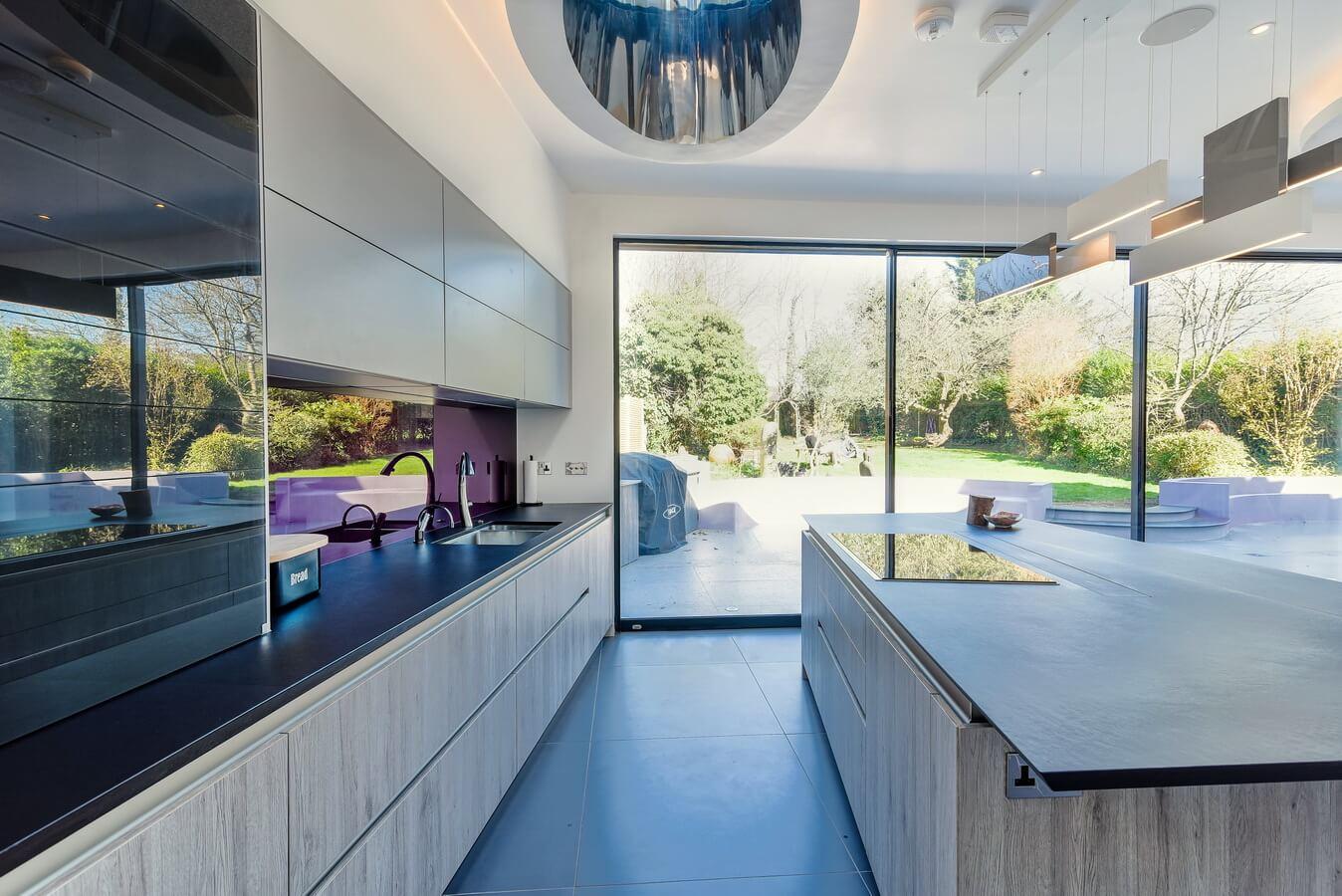 Outstanding German Kitchen Worktops Vignette - Modern Kitchen Set ...