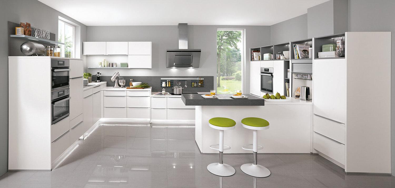 Nobilia kitchens — Moiety Kitchens
