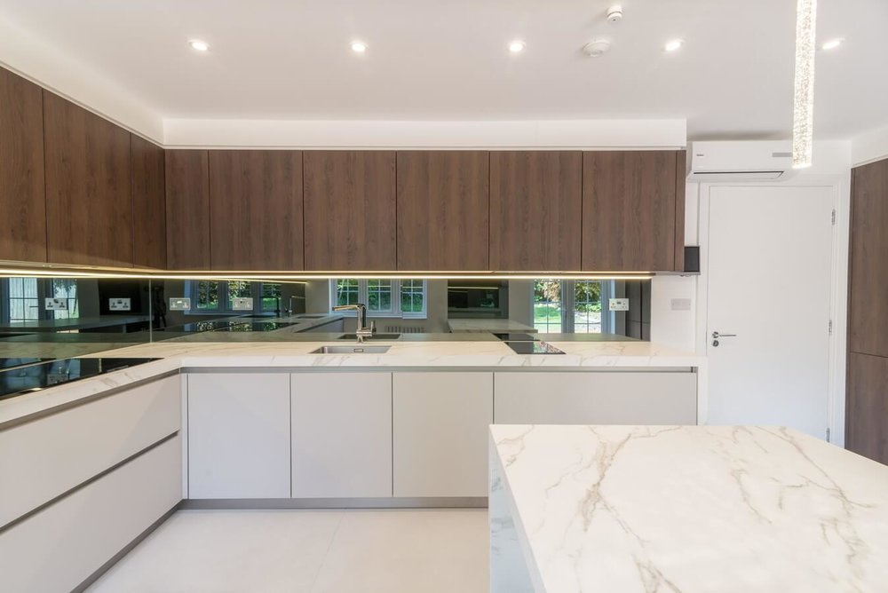 Genial Hendon New Kosher Kitchen Design