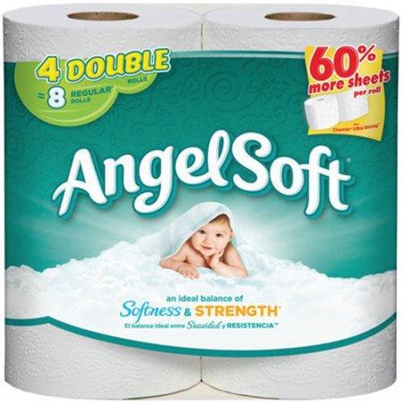 angel soft regular roll 4pk shopfair supermarkets