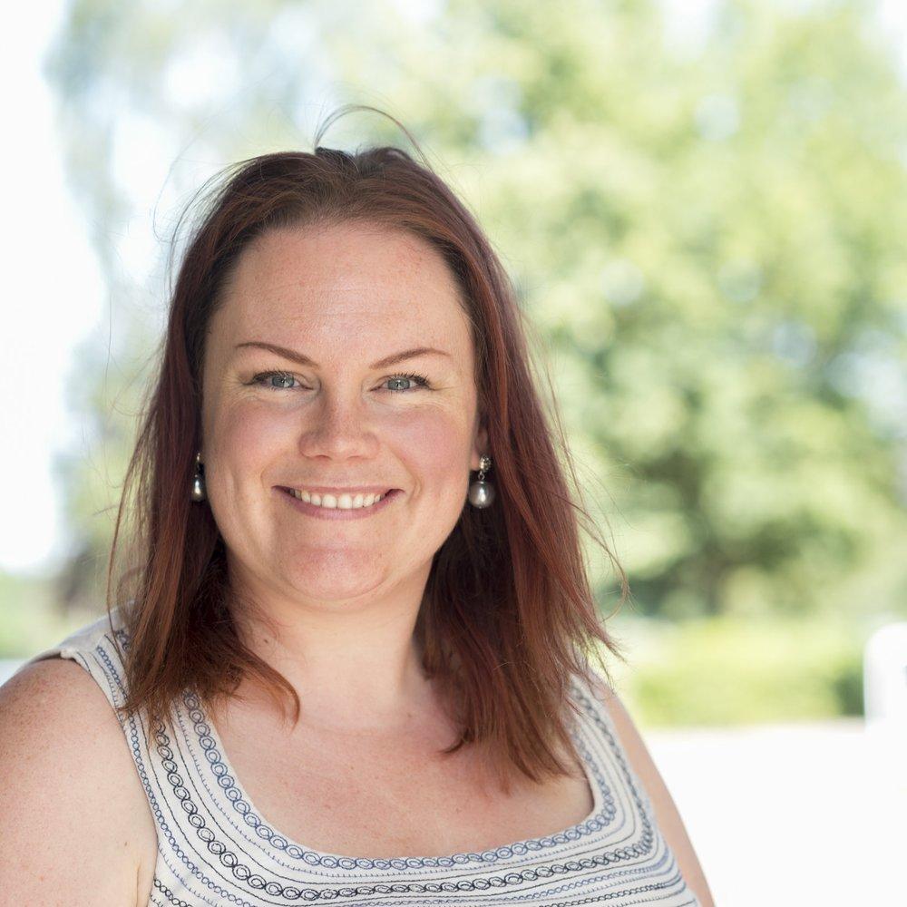 Katie Klaassen: Universisty of Warwick