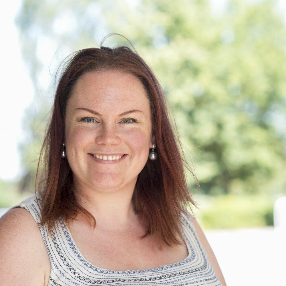 Katie Klaassen: Warwick University