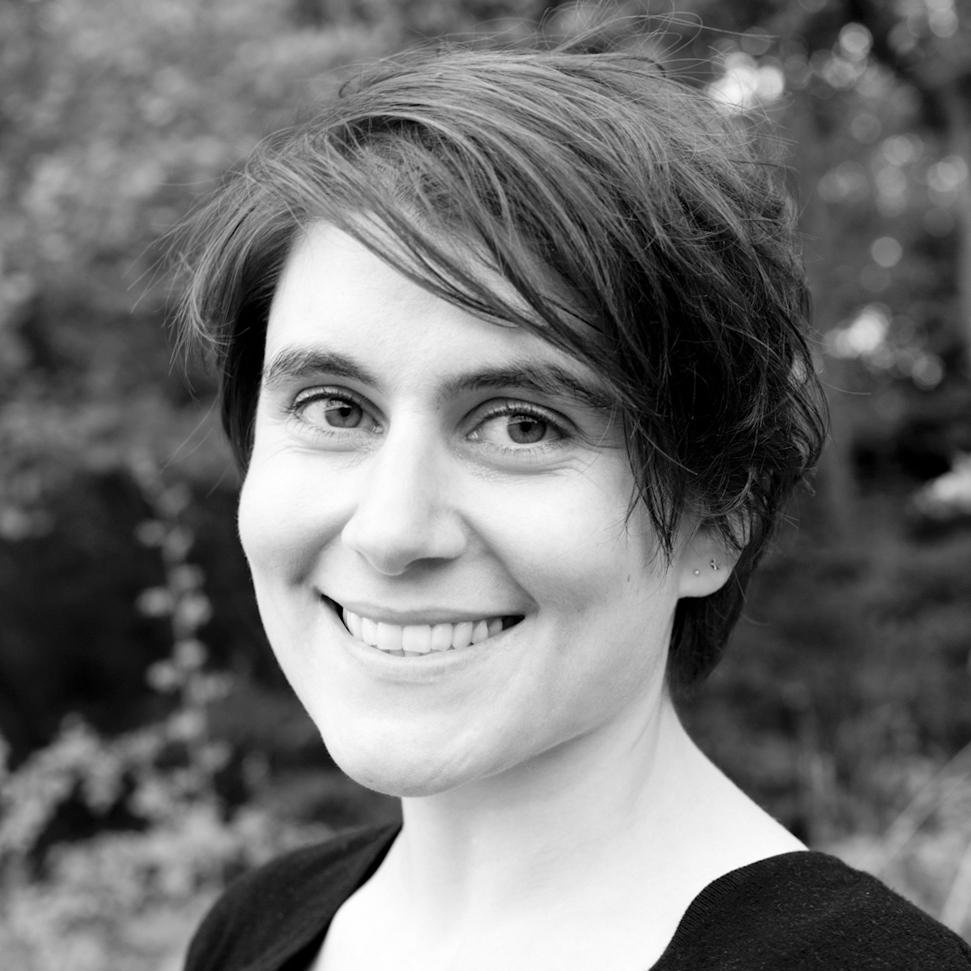 Hannah Jones: Warwick University
