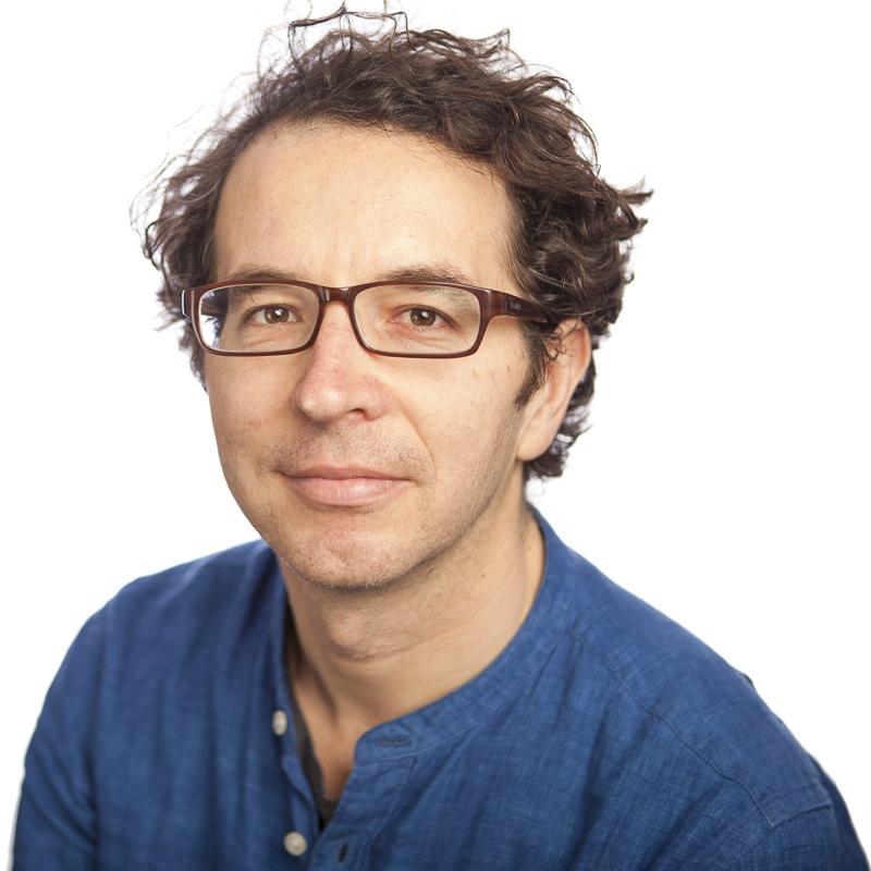 Almir Koldzic: Counterpoints Arts