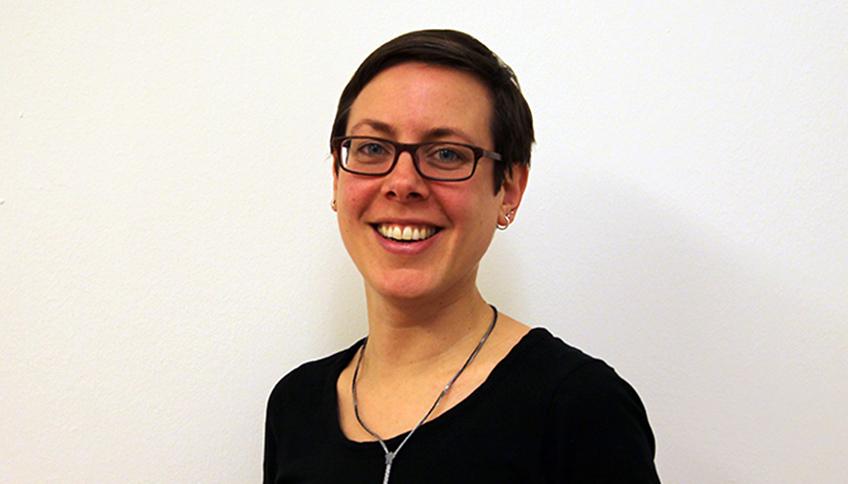 Dr Sara De Jong: The Open University