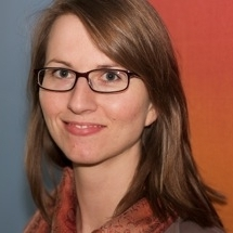 Lisa Pilgram: The Open University