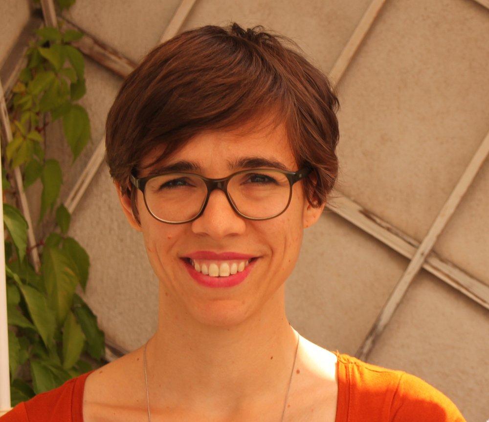 Dr Alena Pfoser: Loughborough University