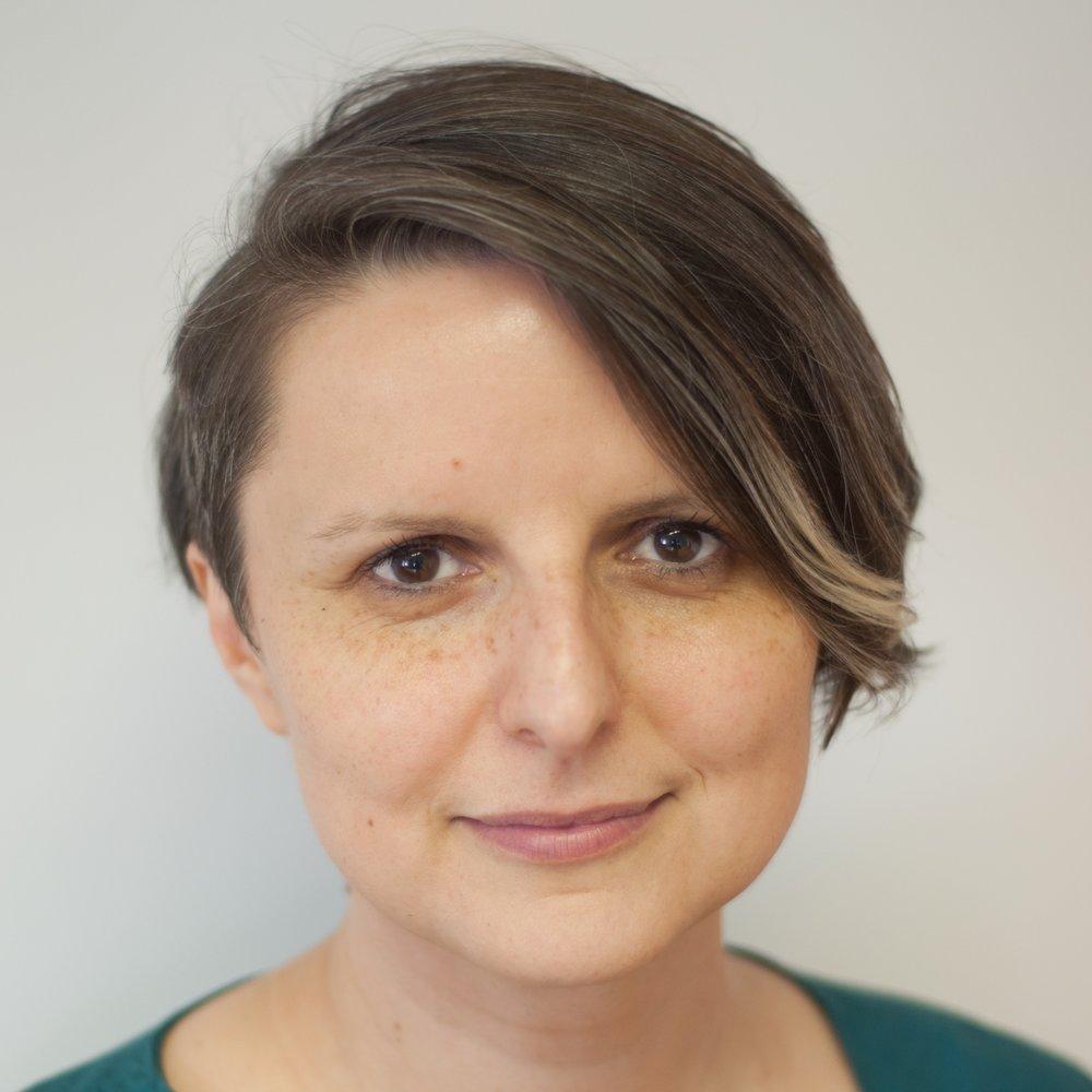 Dijana Rakovic: Counterpoints Arts