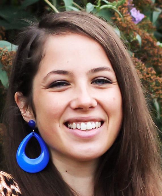 Emily Churchill Zaraa: Counterpoints Arts