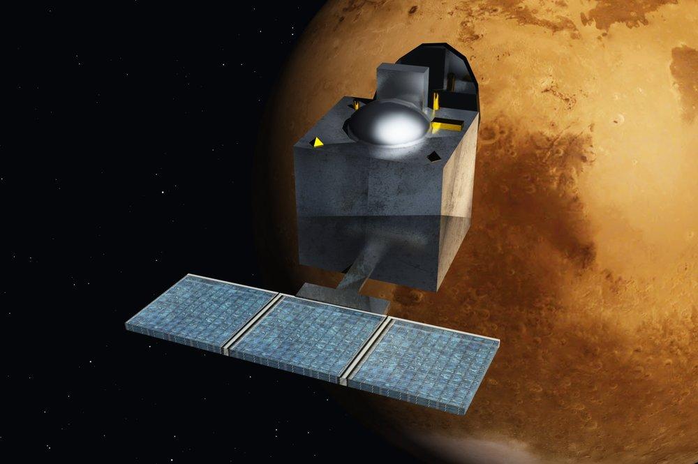 Real Engineering - Mars Mission