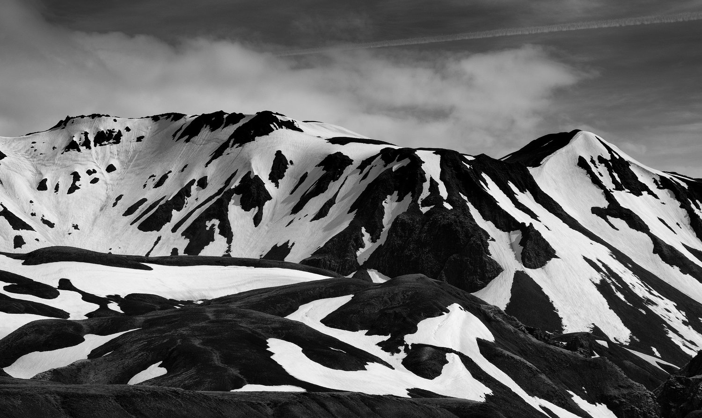 ICELAND PART 2: THE HIGHLANDS