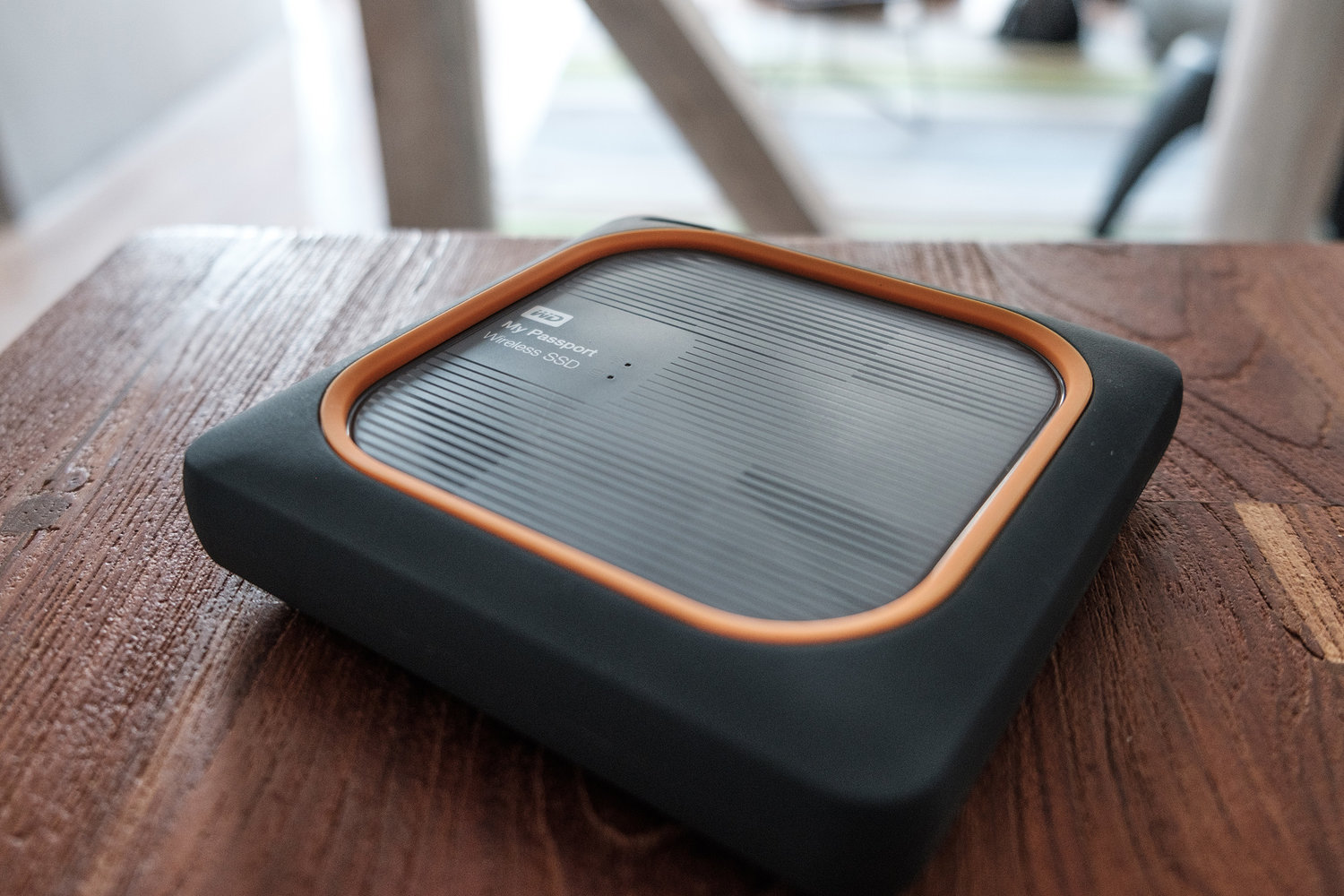 REVIEW - WD MY PASSPORT WIRELESS SSD FOR TRAVELLING PHOTOGRAPHERS —
