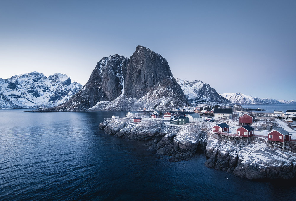 Hamnoy sunset.jpg
