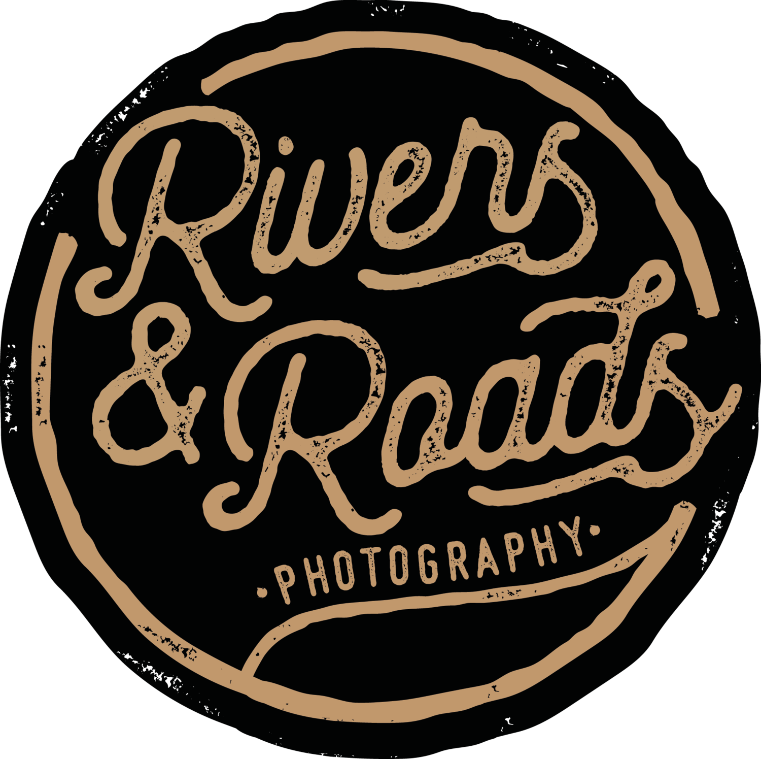 Rivers And Roads Photography