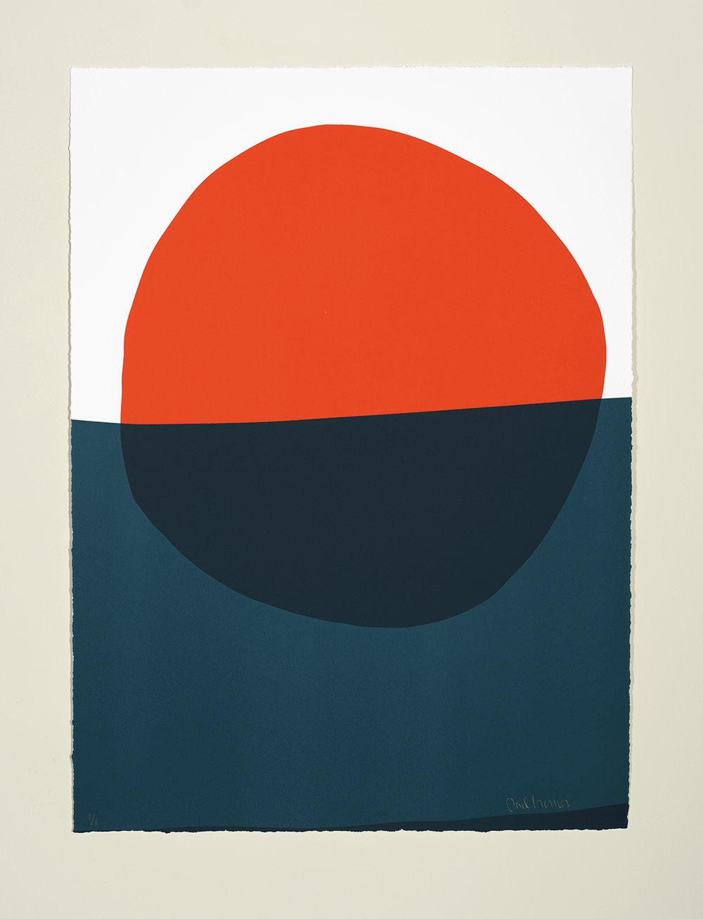 Paul Kremer<br><em>Float Monoprints</em><span>Sold Out</span>
