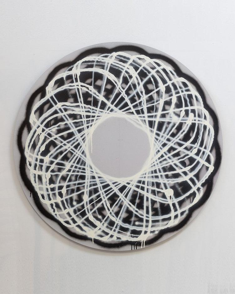 Jason Revok Spirographs