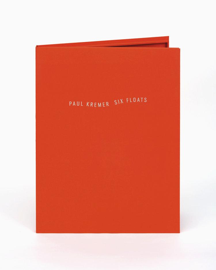 Paul Kremer<br><em>Six Floats</em><span>Sold Out</span>