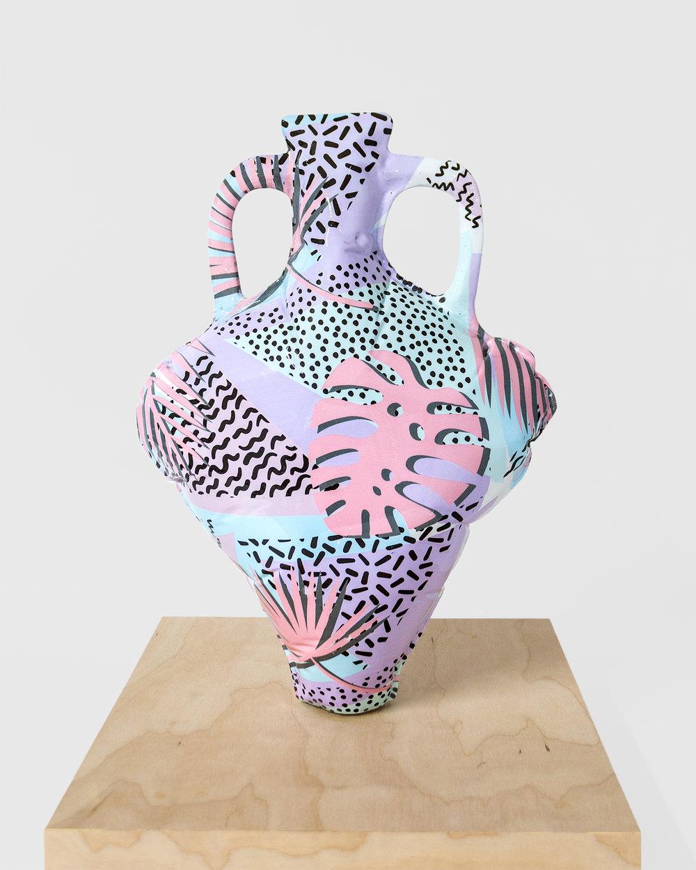Adam Parker Smith<br><em>Amphora Sculptures</em>