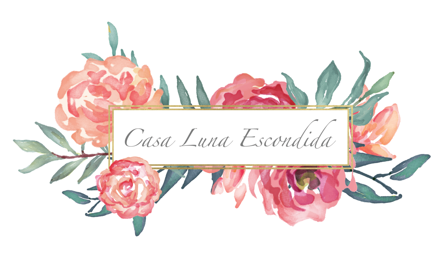 Casa Luna Escondida