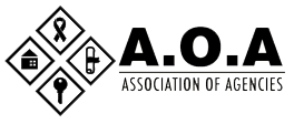 Association of Agencies Logo