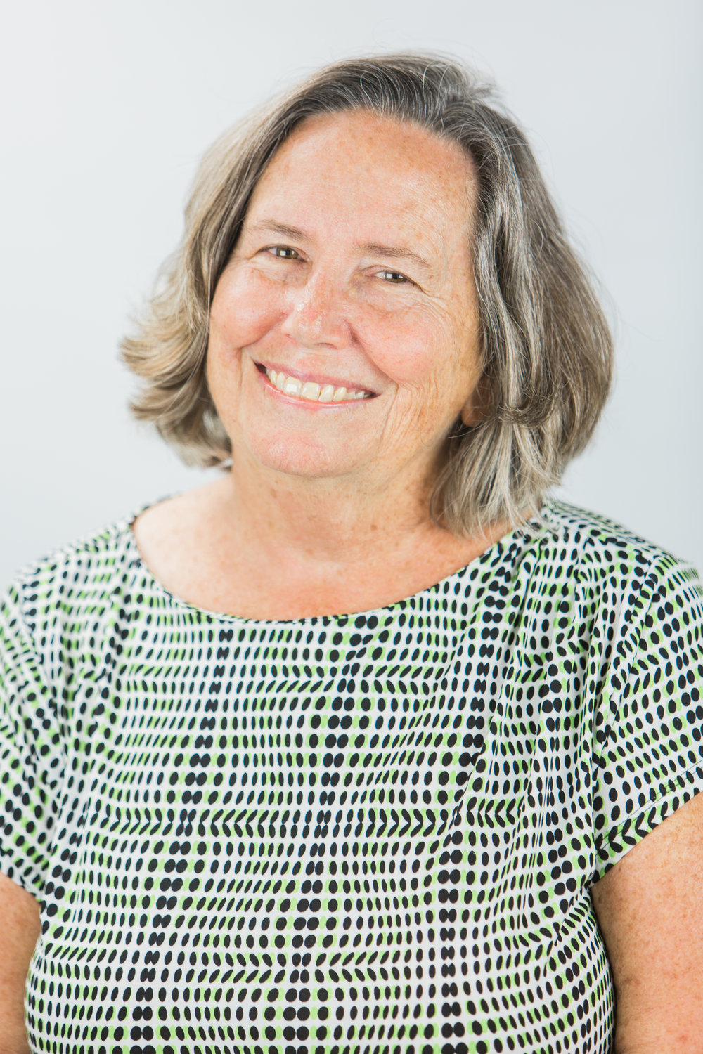 Mary Fountain   Executive Assistant