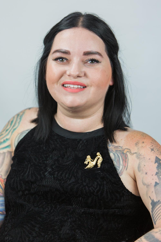 Rachel Siler   IL Advocate