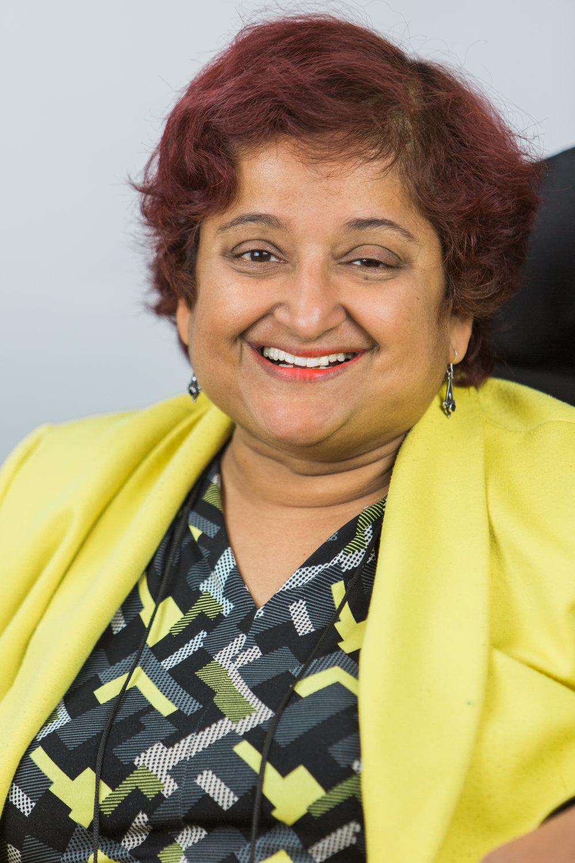 Shanti Nair   IL Advocate