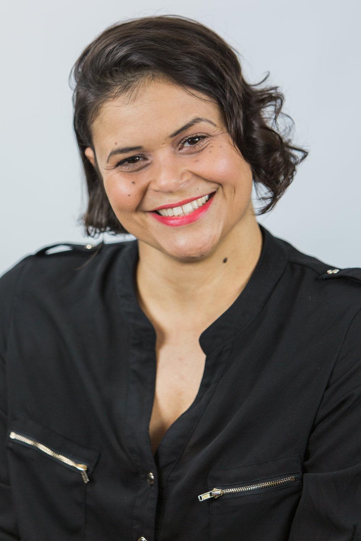 Tatiana Ribeiro   I&R Specialist