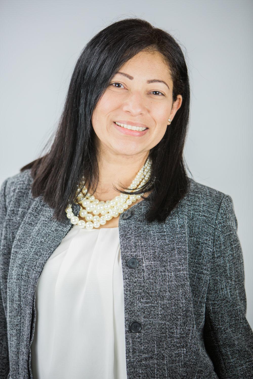 Paola Villanueva   Youth Services Coordinator