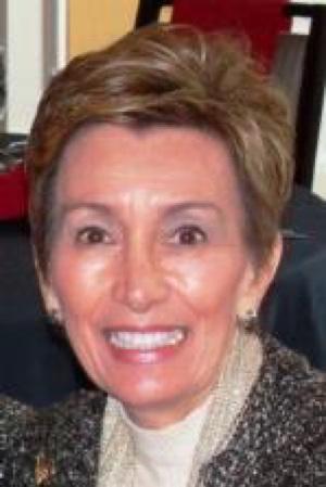 Secretary  Bonnie Blaire